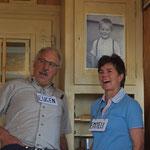Eugen und Emmeli