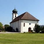 St. Joseph Kirche, Mühlrüti