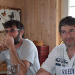 Ruedi und Ignaz