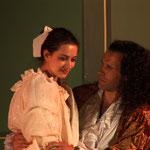 Lechoix d'Hercule, Aix-en-Provence 2009, with Laure Lalo, soprano.