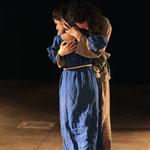 """Tristan"" de Christophe BELLETANTE, avec Cécilia ROUMI, mai 2014"