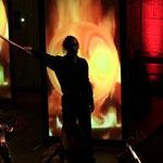 """WAGNER: """"Die Walküre"""" (Wotan), Rochambeau, July 28, 2013"""