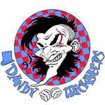 Dandy Tricksters - band logo