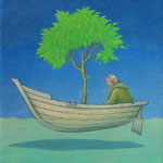 The Old Man and The Tree (2013)