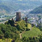 Oberburg in Kobern-Gondorf