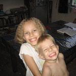 Emily & Caleb