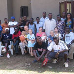 YWAM-Kaduna students and staff