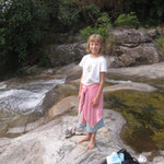 Hiking at Obudu Ranch