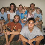 YWAM SBS team from Hawaii on Short Term Outreach