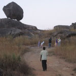 YWAM property near Jos