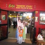 Rudy's BBQ - Austin Tx