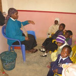 primary school run by YWAM - Jos