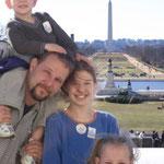 Washington Monument, D.C.