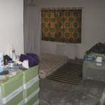 Eric & Cindy's room