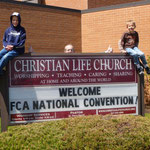 The FCA Convention in Chicago