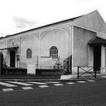 Chapelle Sainte Monique