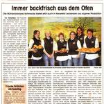 Harsefeld-Magazin, Wochenblatt, 02/2012