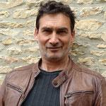Christophe DUBOURG - Entre-deux