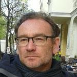 Arnaud ROQUIER - Rideau !