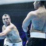 APB Nistor vs. Ali Kydiin
