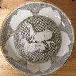 馬 径11cm ¥2,000( 希少)