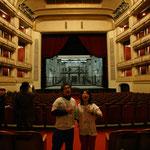 オーストリア(ウィーンの世界三大劇場)