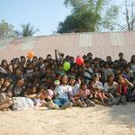 カンボジア(イキイキスクール)