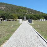 Deutscher Soldatenfriedhof Sewastopol/Gontscharnoje