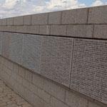 Namenstafeln der gefallenen deutschen Soldaten