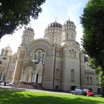 Russisch-Orthtoxe Kirche