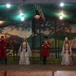 Adygejische Folklore