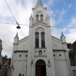 Stadtkirche Maria Dolorosa