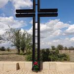Denkmal f. d. deutschen Soldaten