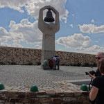 Denkmal für die russischen Soldaten