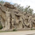 Denkmal der Generationen