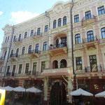 Hotel Pristol