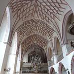 Johanneskirche-Decke
