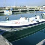 Joker Boat 28 de alquiler en a30nudos.es