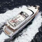 San Lorenzo 82 en navegación