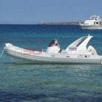 Disfruta de las cristalinas aguas de nuestras islas