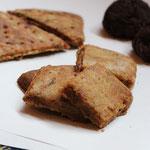 実山椒の醤油クッキー