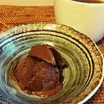 チョコジェラート