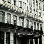 Hotel Vier- Jahreszeiten