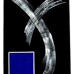 WEBE45- 15,7*11,8 inch /  40*30 cm / acryl on canvas, nicht mehr verfügbar