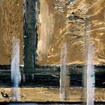 WEBE48- 15,7*11,8 inch /  40*30 cm / acryl on canvas