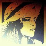WEBE18- 47,2*47,2 inch / 120*120 cm / acryl on canvas, nicht mehr verfügbar