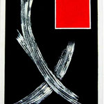 WEBE43- 15,7*11,8 inch /  40*30 cm / acryl on canvas, nicht mehr verfügbar