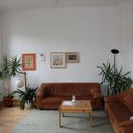 Therapie- und Supervisionsraum
