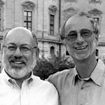 "Arthur Freeman (University of New Jersey) und Dieter Schwartz in Würzburg: Workshops ""Cognitive Therapy of Personality Disorders"", 2000 und 2003"