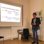 Dipl.-Psych. und Psychologischer Psychotherapeut Klaus Herrmann in Würzburg